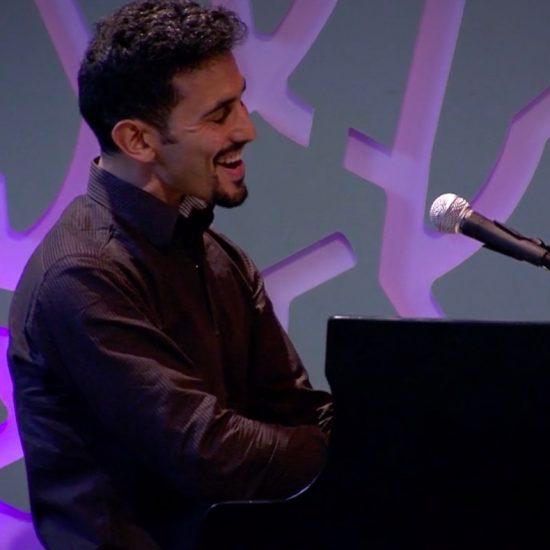 MHPSS pianist