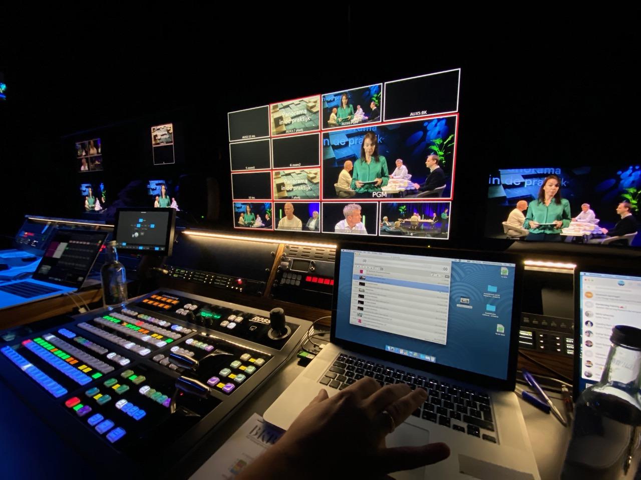 Livestream Wirtzfilm